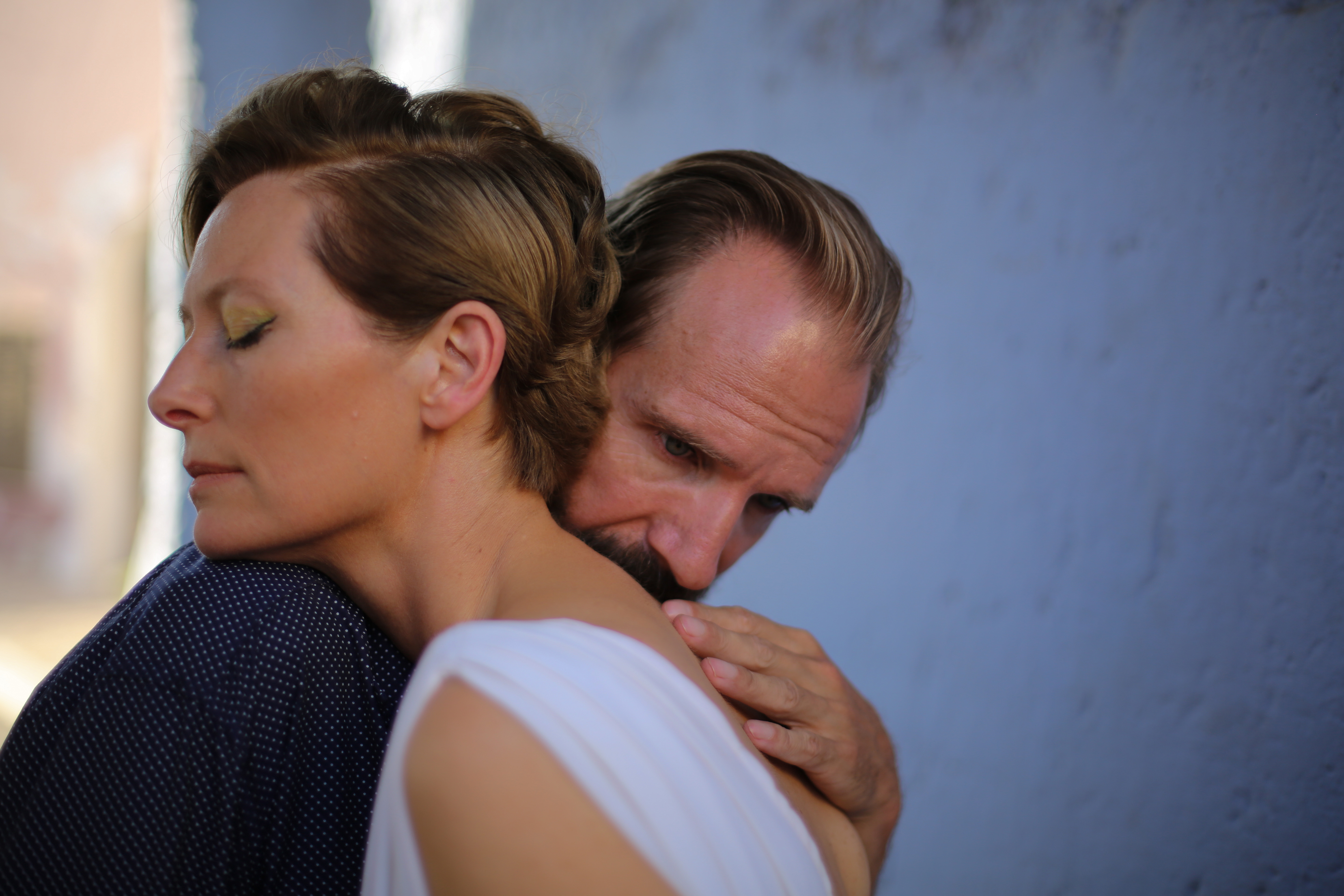 A bigger splash lumi re for A bigger splash movie